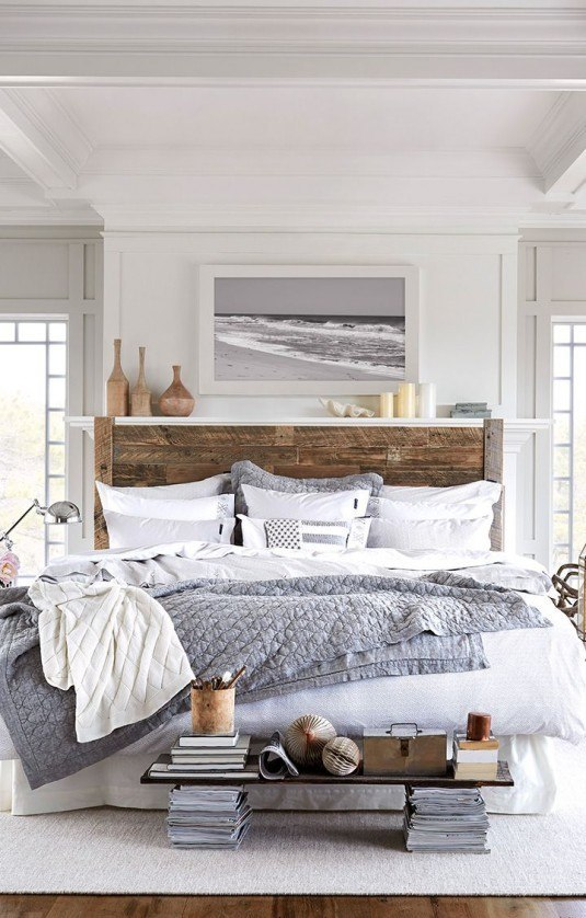 кровать Сонома