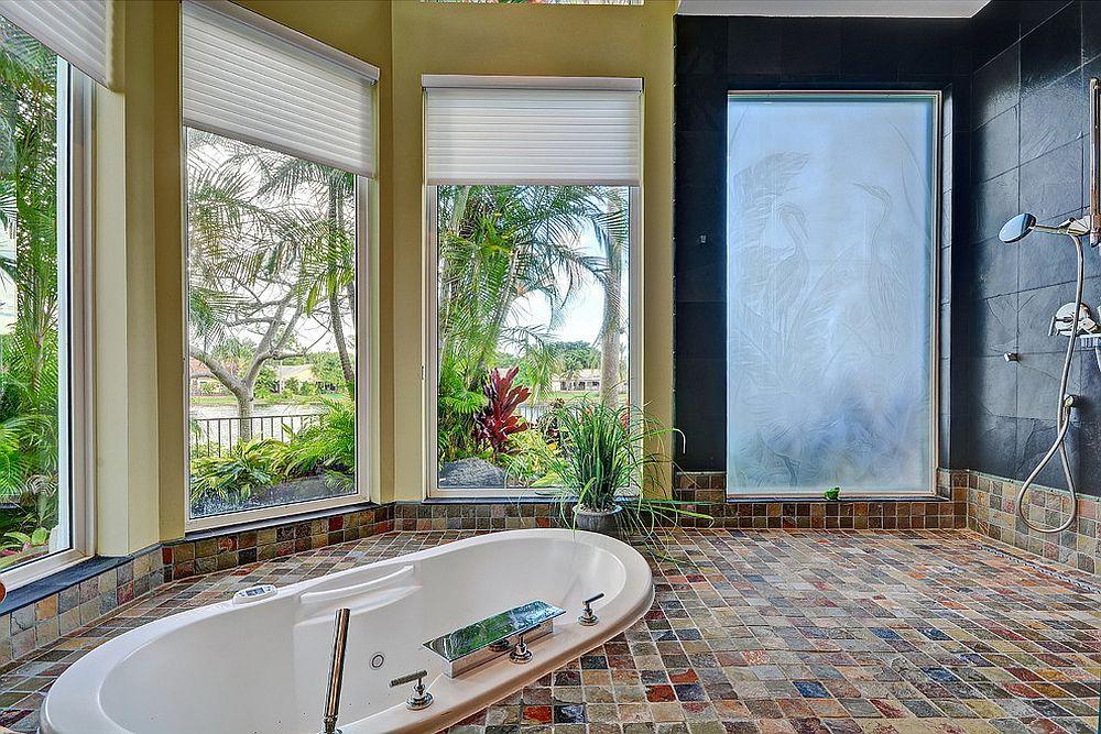 Ванная комната тенденции 2016
