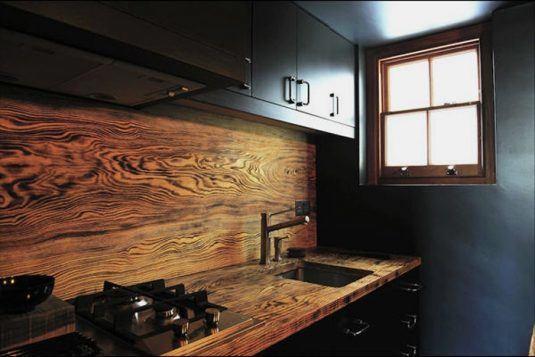 Кухонный фартук для кухни