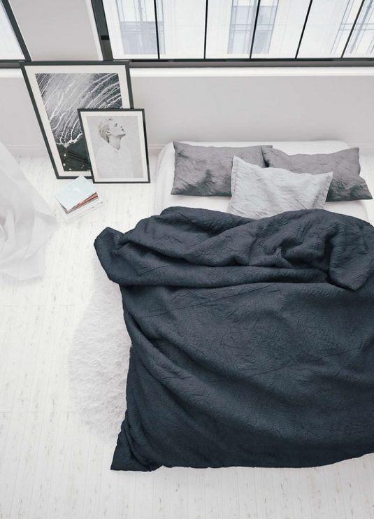 интересные идеи декора спальни