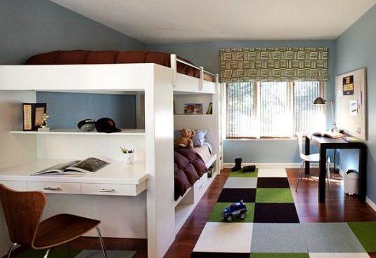 декор комнаты для мальчика подростка своими руками