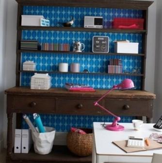 домашний офис дизайн фото