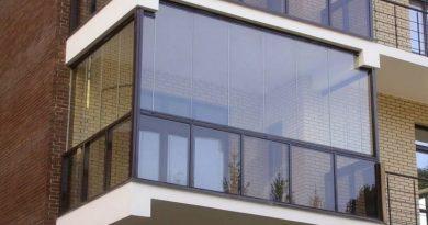 как подбирать балкон