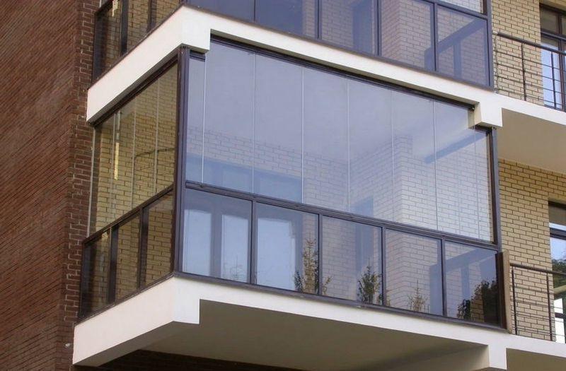 Балконы/лоджии - купидон.