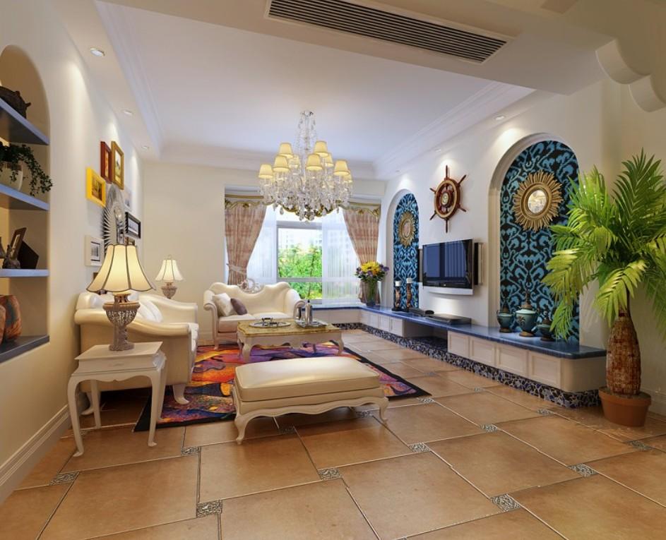 Mediterrane Gartenmobel Style : средиземноморский стиль в интерьере фото