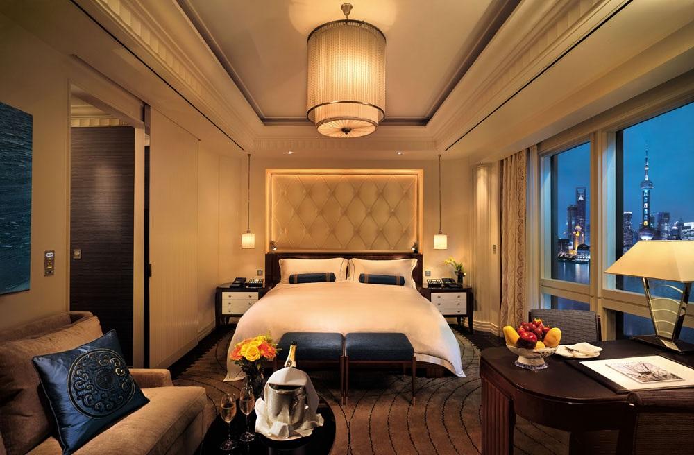 интерьер спальни в стиле арт деко фото
