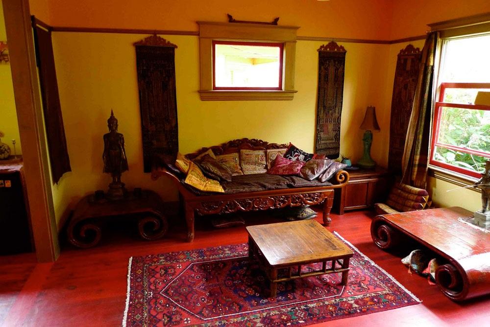 мебель в марокканском стиле фото