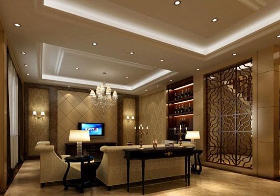 интерьер квартиры в китайском стиле фото