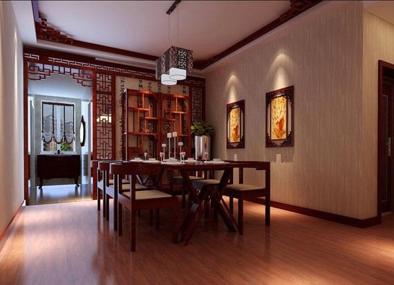 интерьер в китайском стиле фото