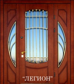 двери легион отзывы