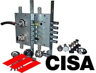 замки cisa отзывы