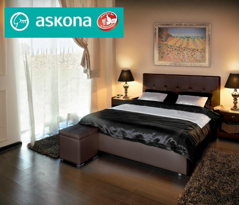 кровати askona отзывы