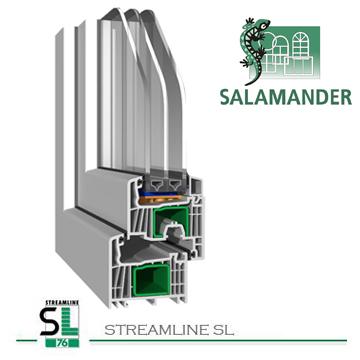 окна salamander отзывы