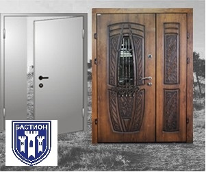 двери бастион отзывы