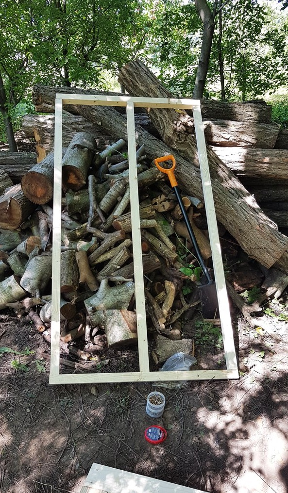будівництво своїми руками туалет на дачі