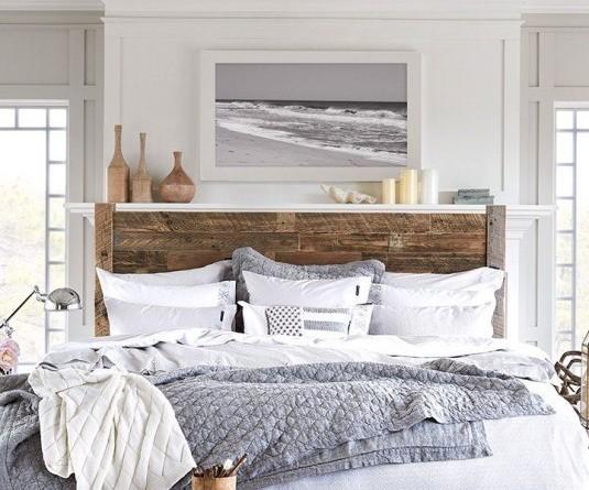 ліжко сонома