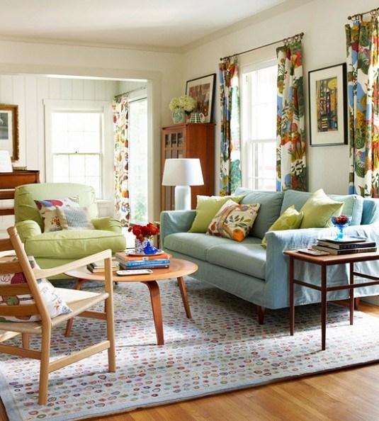 дивани і крісла для вітальні