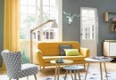 10 ідей вітальні які зачарують вас виконані в сучасному стилі