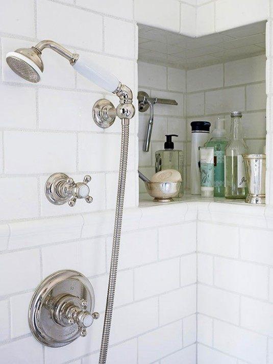 ніша в душовій