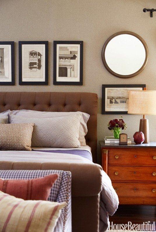 картини в спальні