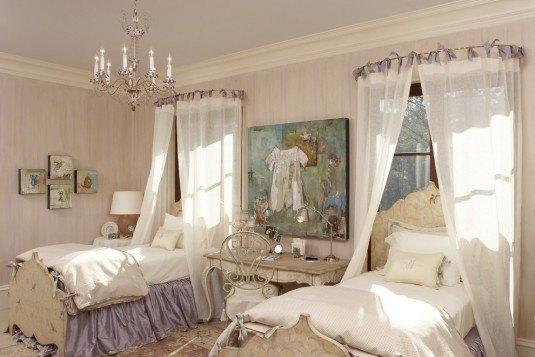 ліжко з балдахіном ІКЕА