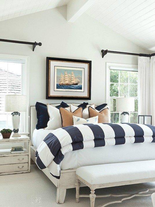 класичне оформлення спальні