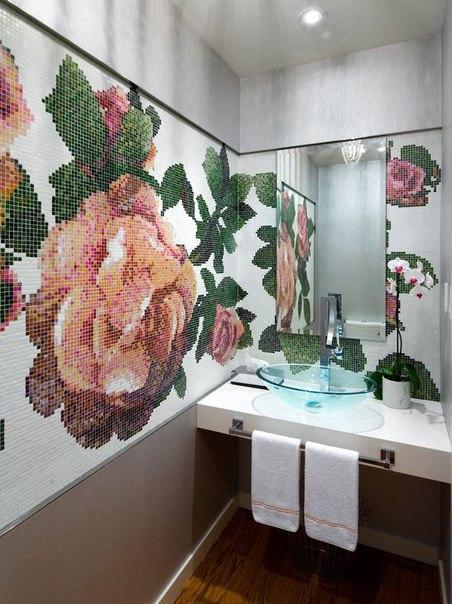 мозаїка для ванної кімнати ціна