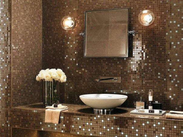 мозаїка з плитки