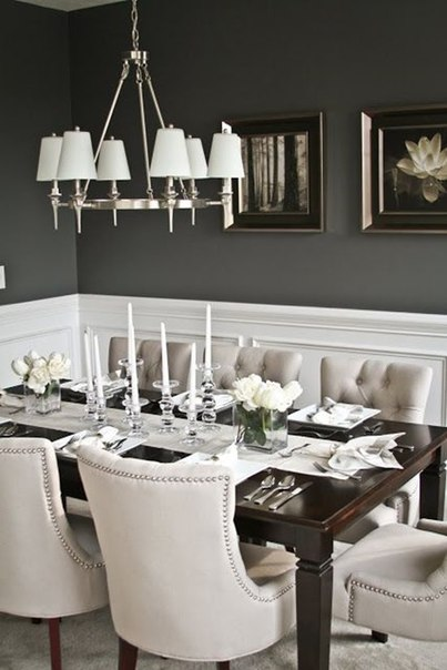 столова кімната інтер'єр
