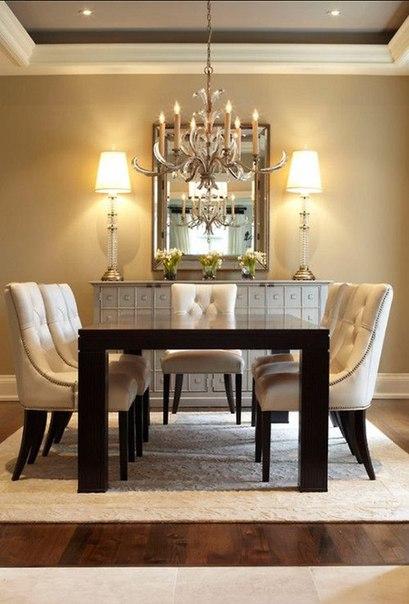 столова кімната дизайн