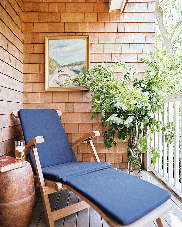 сад на балконі ідеї
