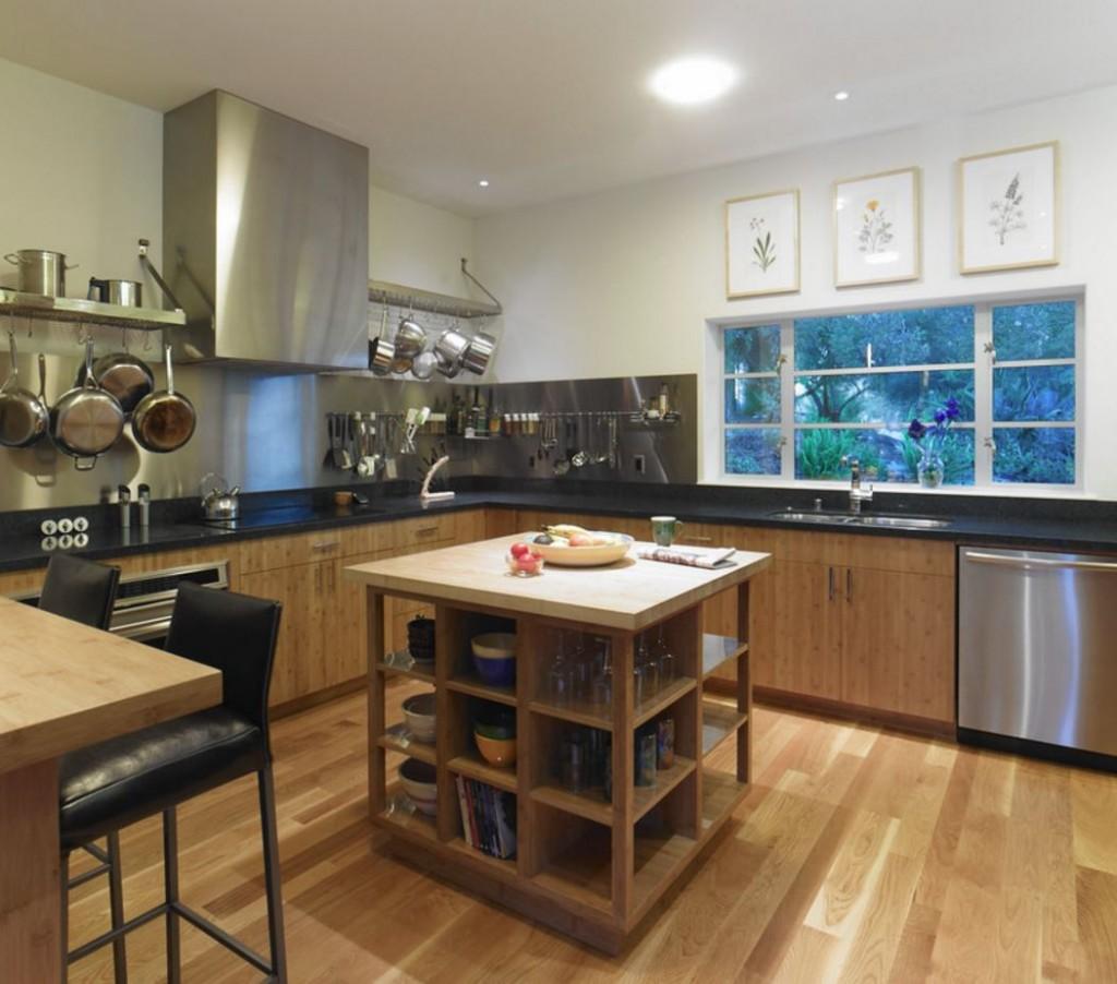 набір кухонного посуду з нержавіючої сталі Німеччина