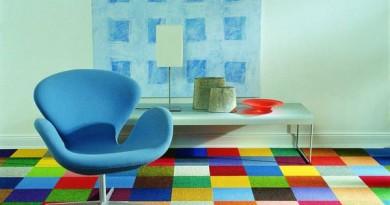 килимове покриття