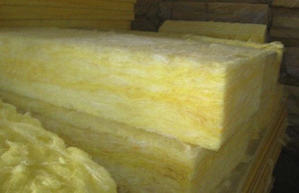 мінеральна вата