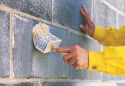 технологія утеплення зовнішніх стін