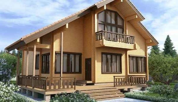 утеплення стін дерев яного будинку