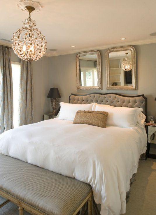 ідеї декору спальні