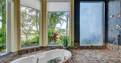 Ванна кімната тенденції 2016