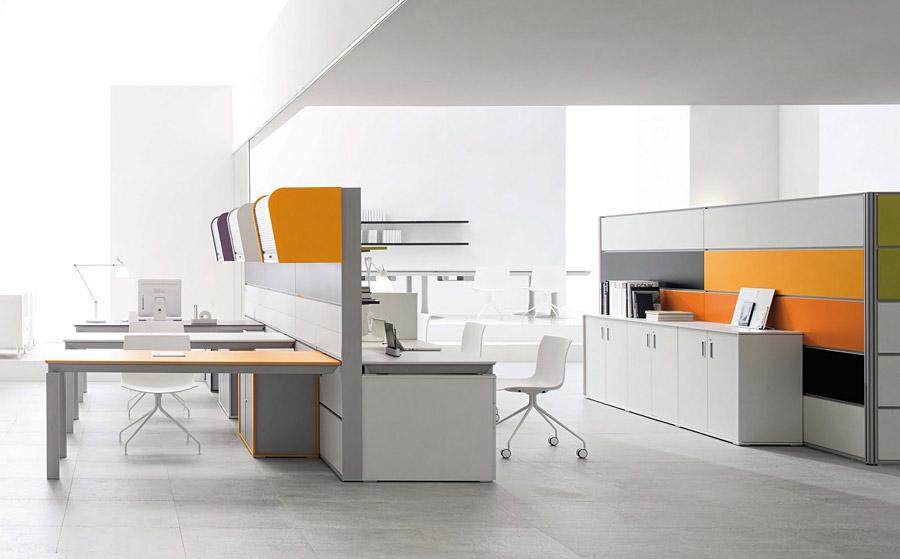 Дизайн інтер'єру офісу