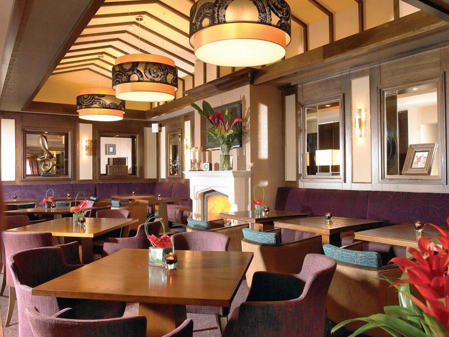дизайн ресторанів