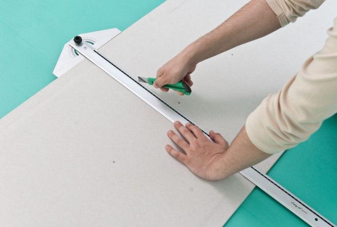 як клеїти паперові шпалери