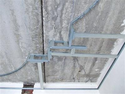 монтаж дворівневої стелі з гіпсокартону