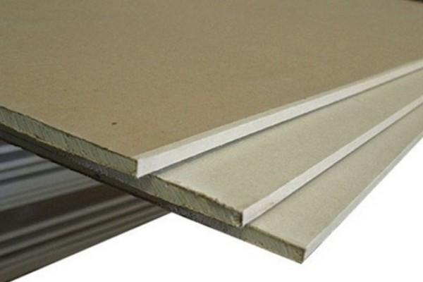 укладання плитки на гіпсокартоннную основу