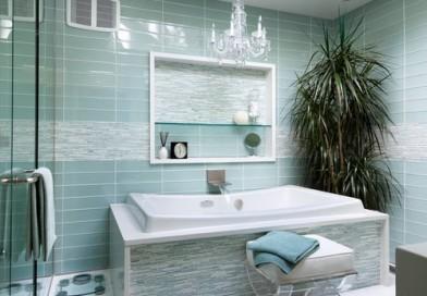 Керівництво, як вибрати плитку для ванної.