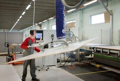 виробництво корпусних меблів