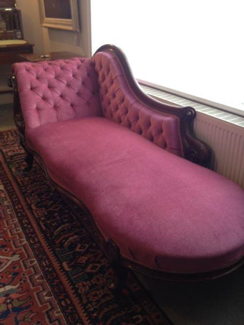 меблі в вікторіанському стилі купити