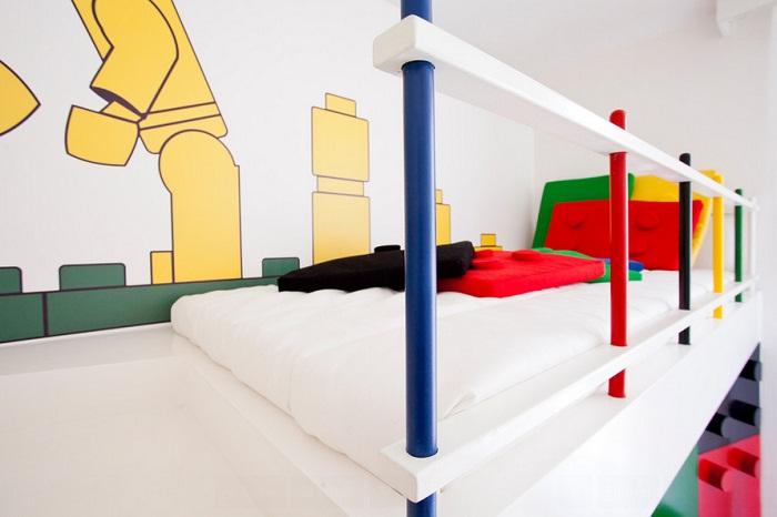 lego кімната дитяча