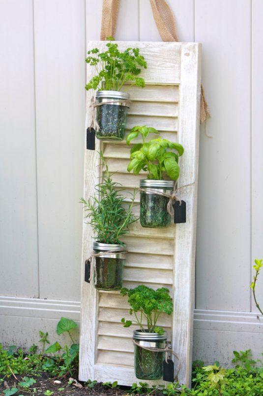 вертикальний сад вдома