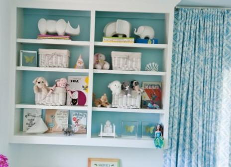 дизайн дитячої кімнати для двох дівчаток фото