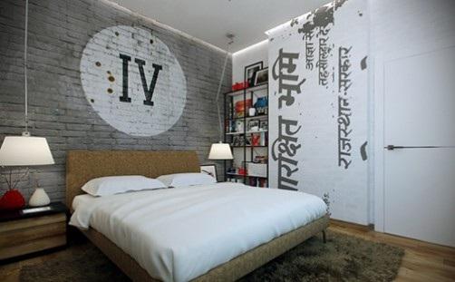 дизайн сучасної спальні